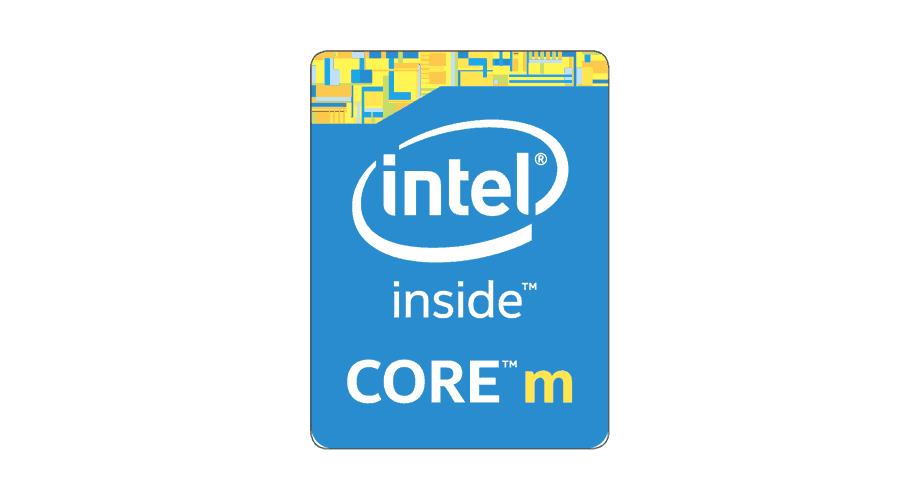 Intel Core m Logo