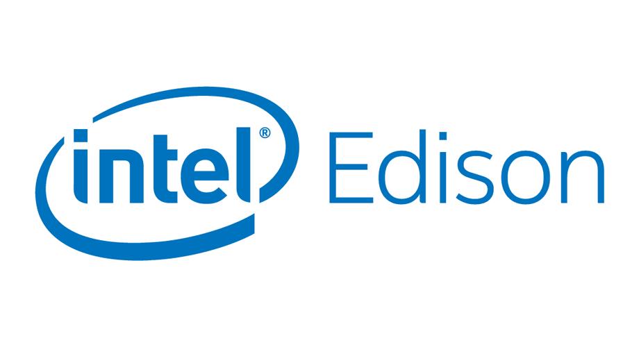 Intel Edison Logo