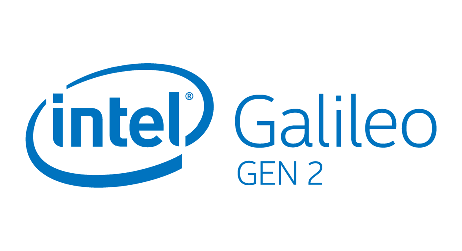 Intel Galileo Gen 2 Logo
