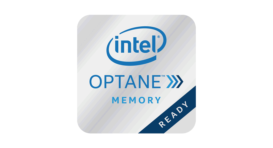 intel optane memory ready logo download ai all vector logo