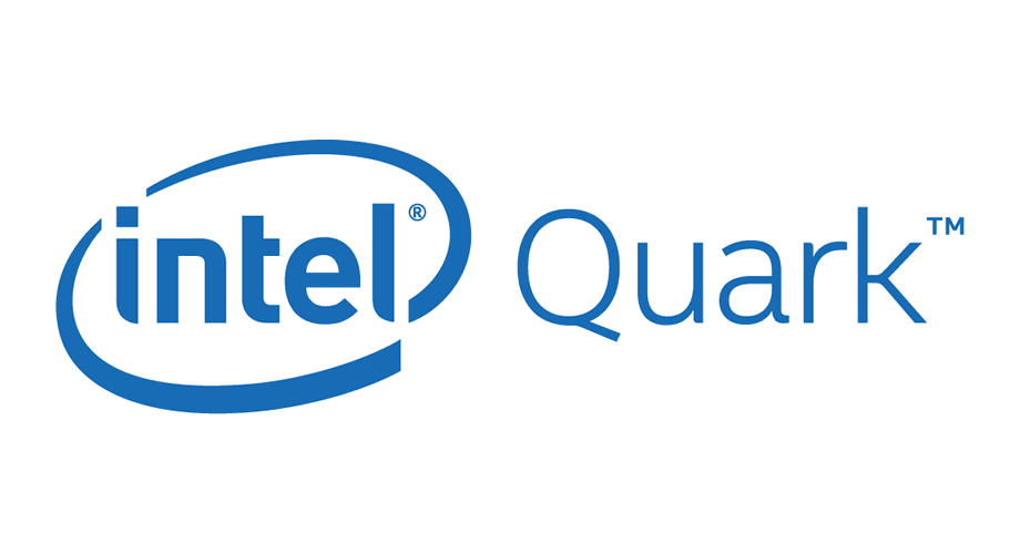 Intel Quark Logo