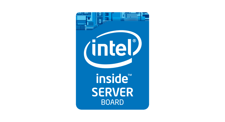Intel Server Board Logo 1