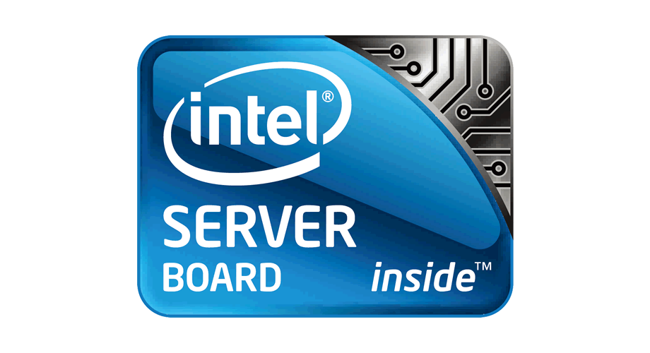Intel Server Board Logo