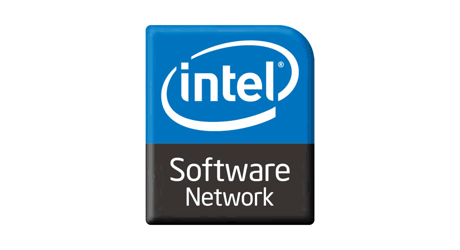 Intel Software Network Logo