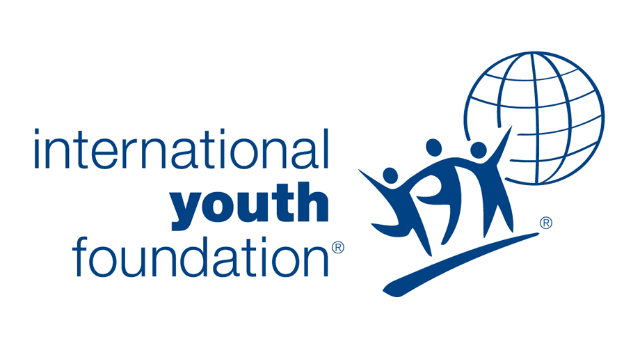 International Youth Foundation (IYF) Logo