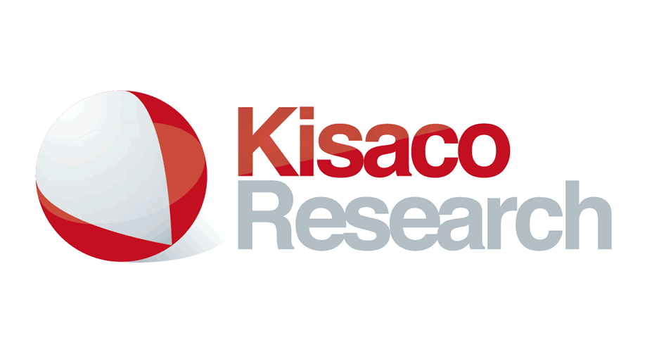 Kisaco Research Logo