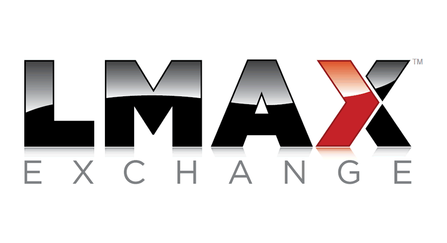 LMAX Exchange Logo
