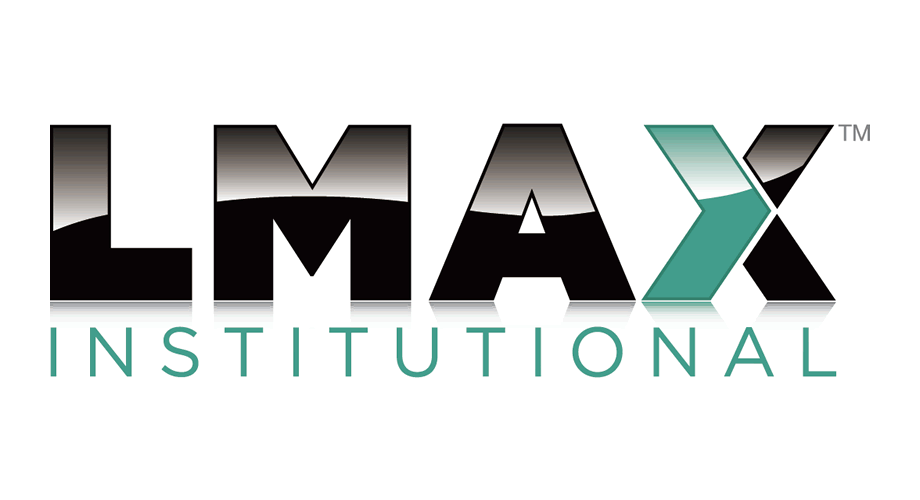 LMAX Institutional Logo