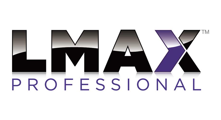 LMAX Professional Logo