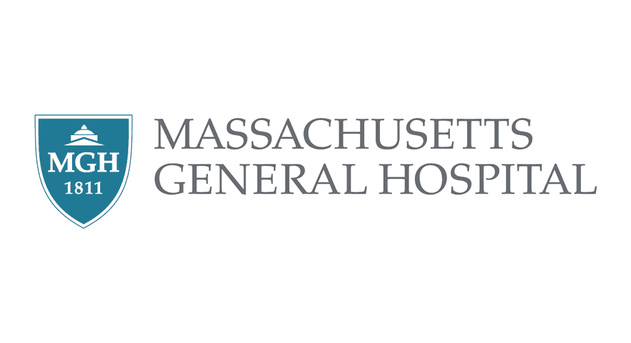 Massachusetts General Hospital (MGH) Logo