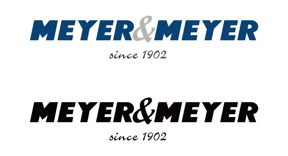 Meyer & Meyer Logo