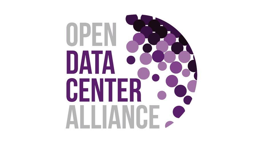 Open Data Center Alliance (ODCA) Logo