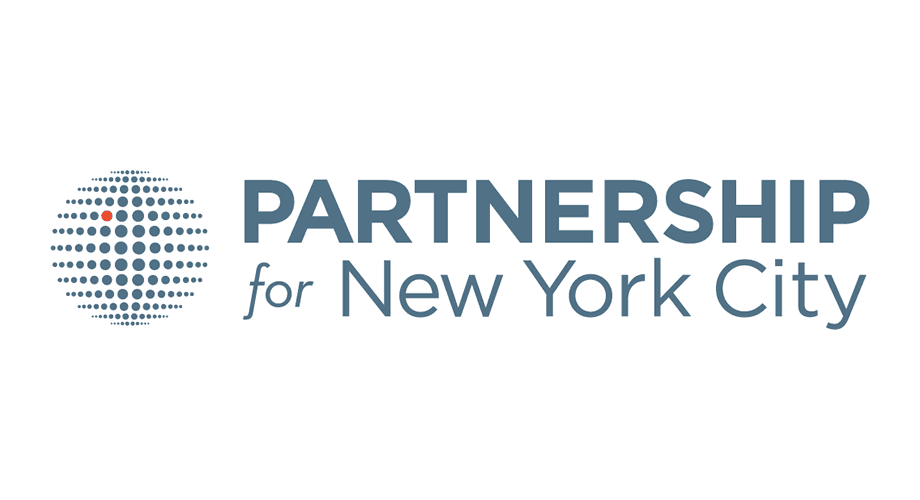 Partnership for New York City Logo