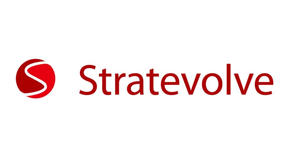 Stratevolve Logo