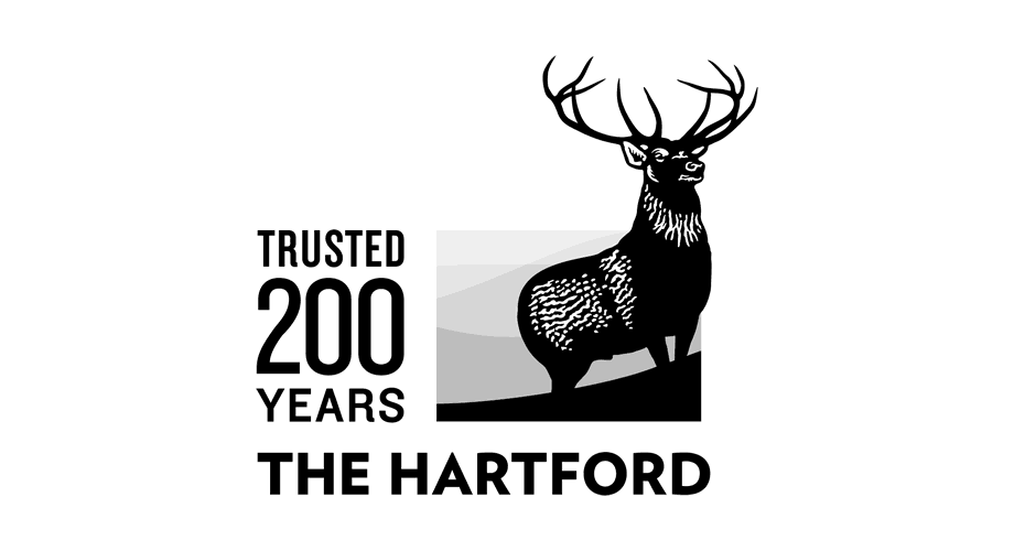 The Hartford Trusted 200 Years Logo