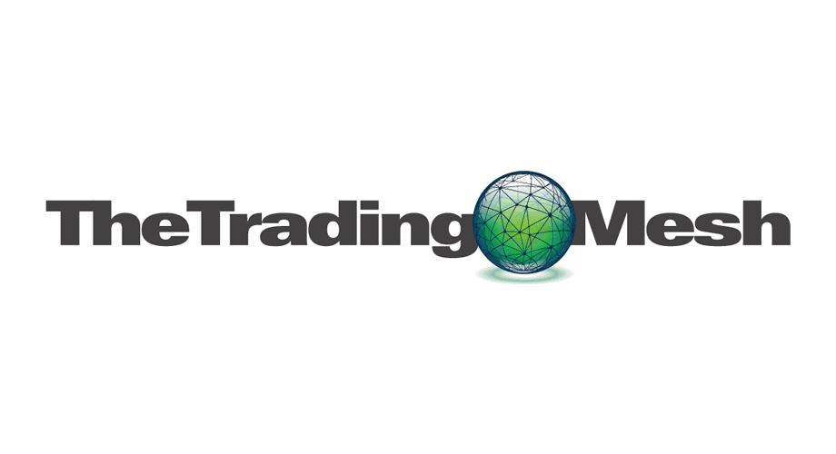 The Trading Mesh Logo