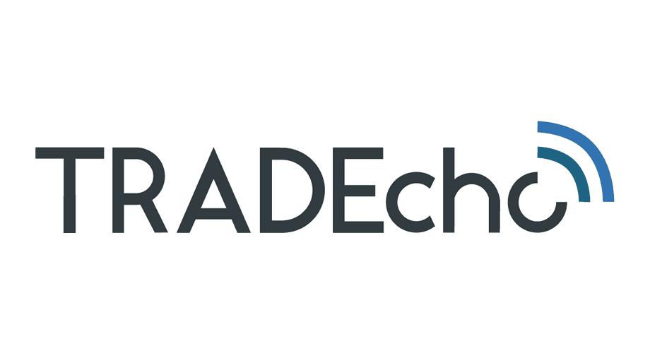 TRADEcho Logo