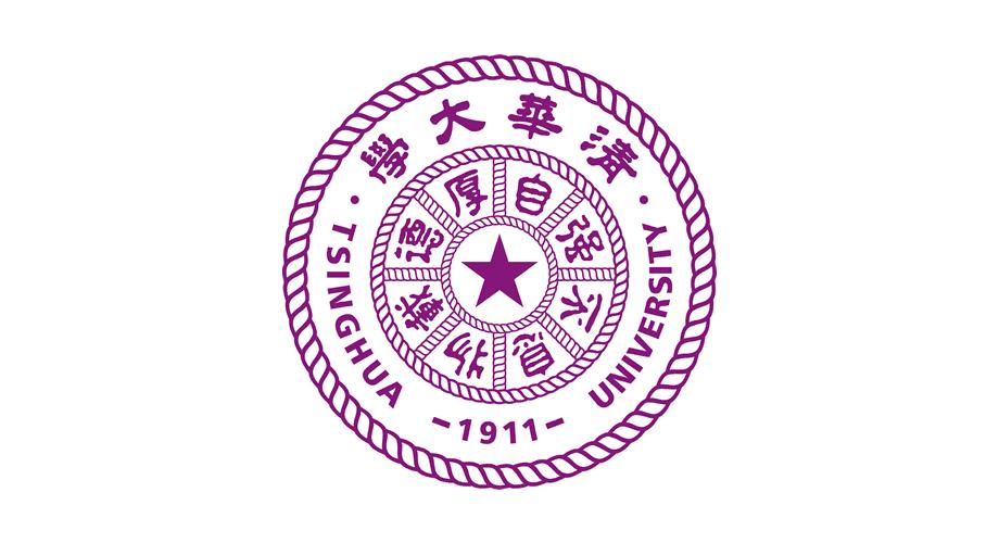 Tsinghua University 清华大学 Logo