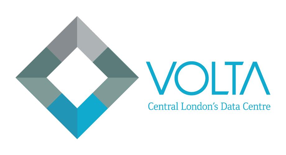 Volta Data Centres Logo