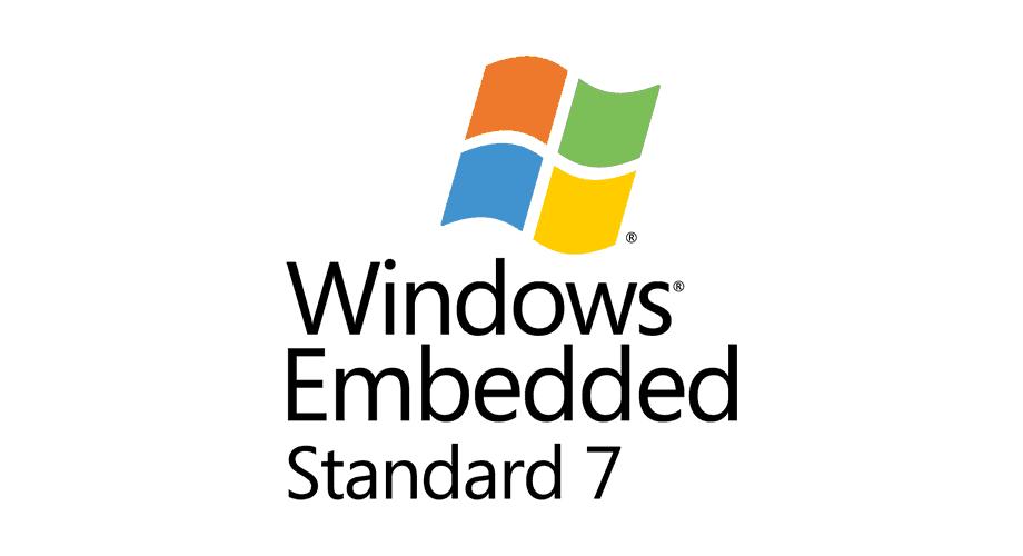 Windows Embedded Standard 7 Logo