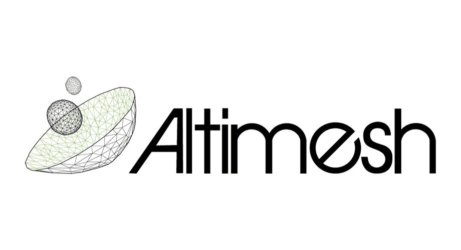 Altimesh Logo