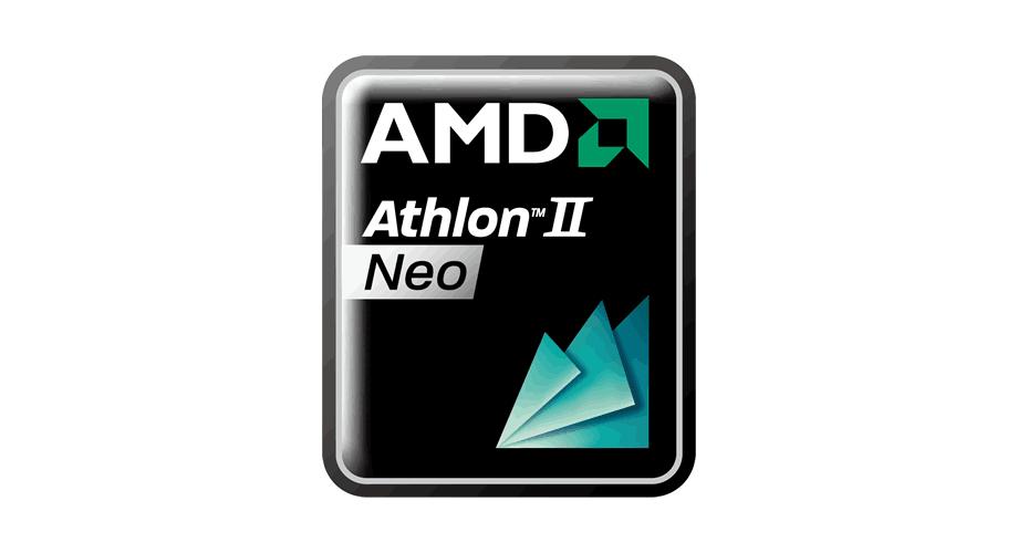 AMD Athlon II Neo Logo