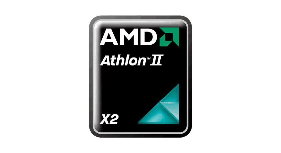 AMD Athlon II X2 Logo
