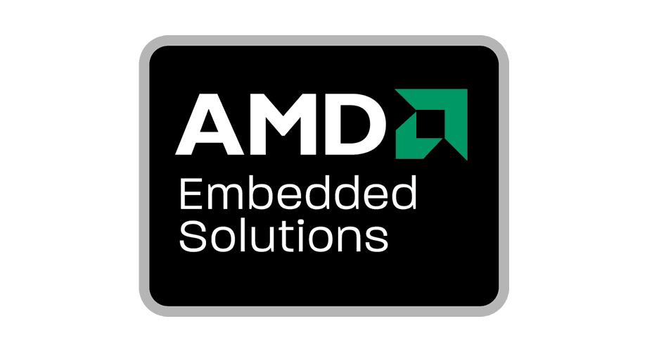 AMD Embedded Solutions Logo 1