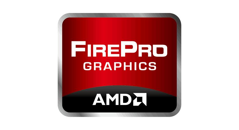 AMD FirePro Graphics Logo