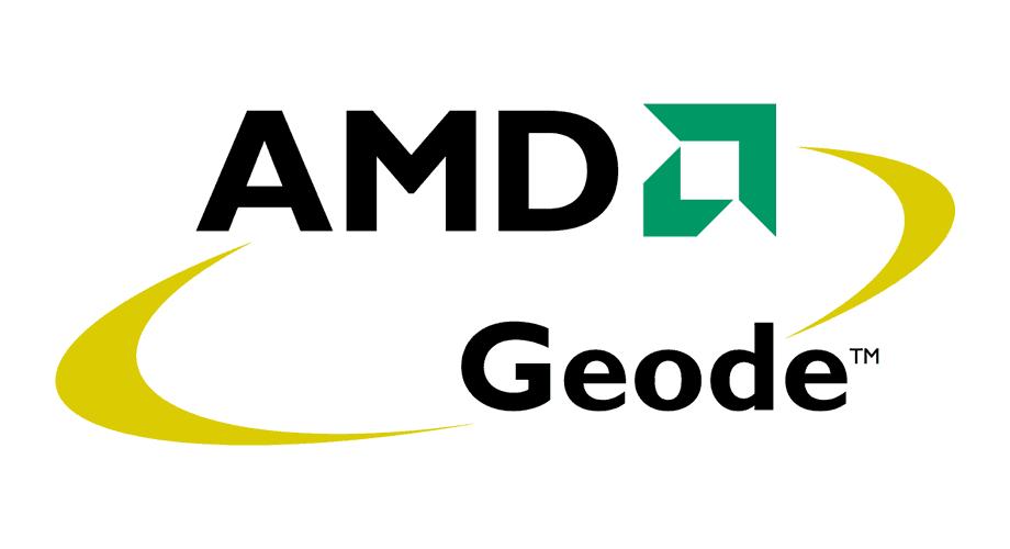 AMD Geode Logo