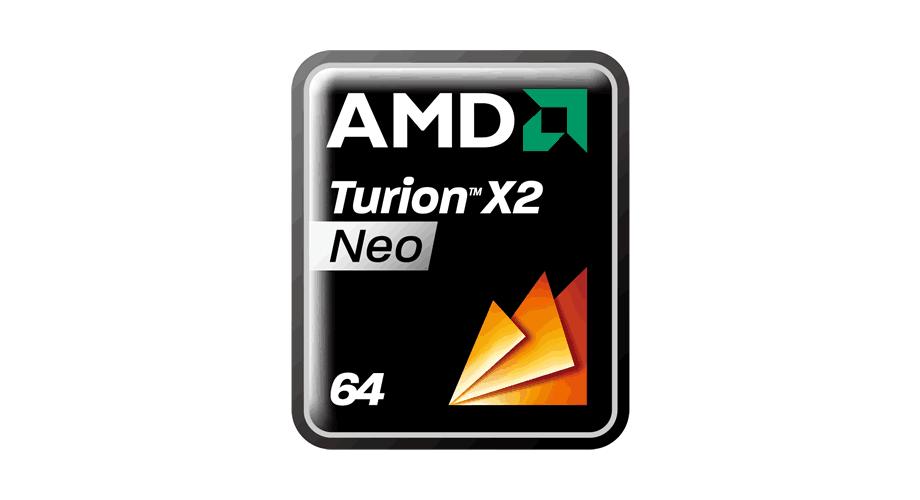 AMD Turion X2 Neo 64 Logo
