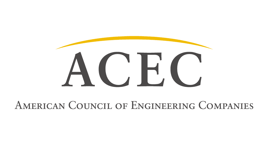 American Council of Engineering Companies (ACEC) Logo