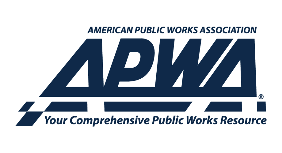 American Public Works Association (APWA) Logo