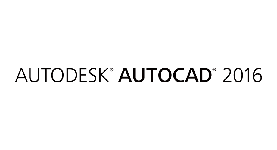 Autodesk AutoCAD 2016 Logo