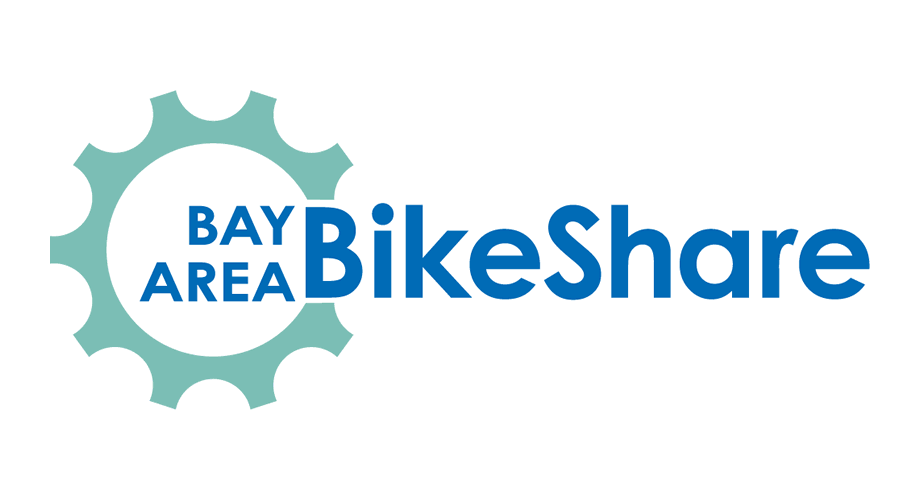Bay Area Bike Share Logo