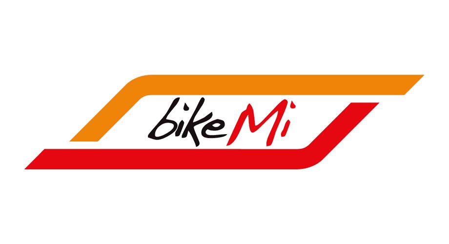BikeMi Logo
