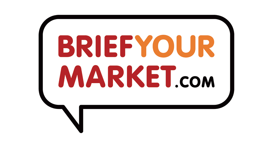 BriefYourMarket.com Logo