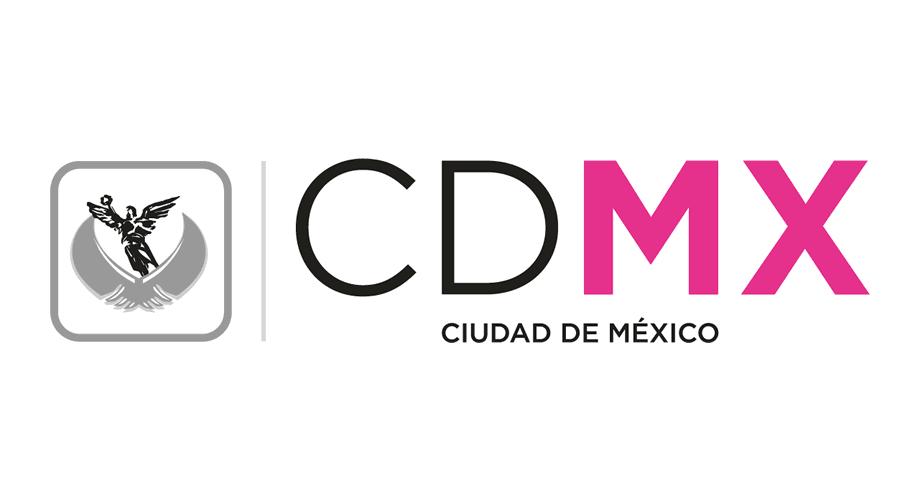 CDMX Logo