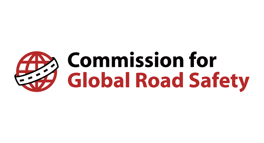 Commission for Global Road Safety Logo