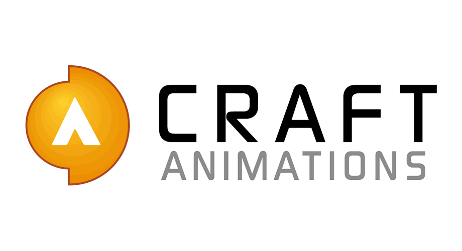 Craft Animations Logo