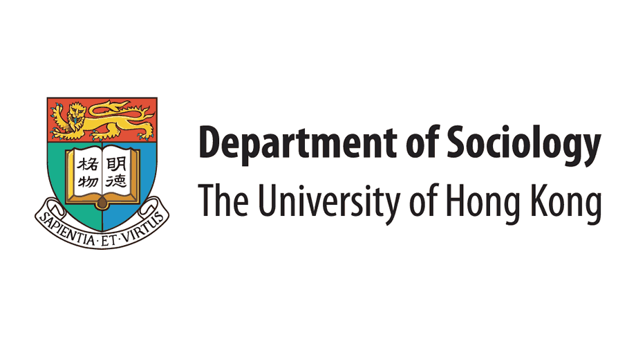 Department of Sociology, The University of Hong Kong Logo