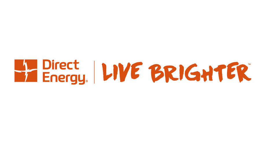 Direct Energy Live Brighter Logo