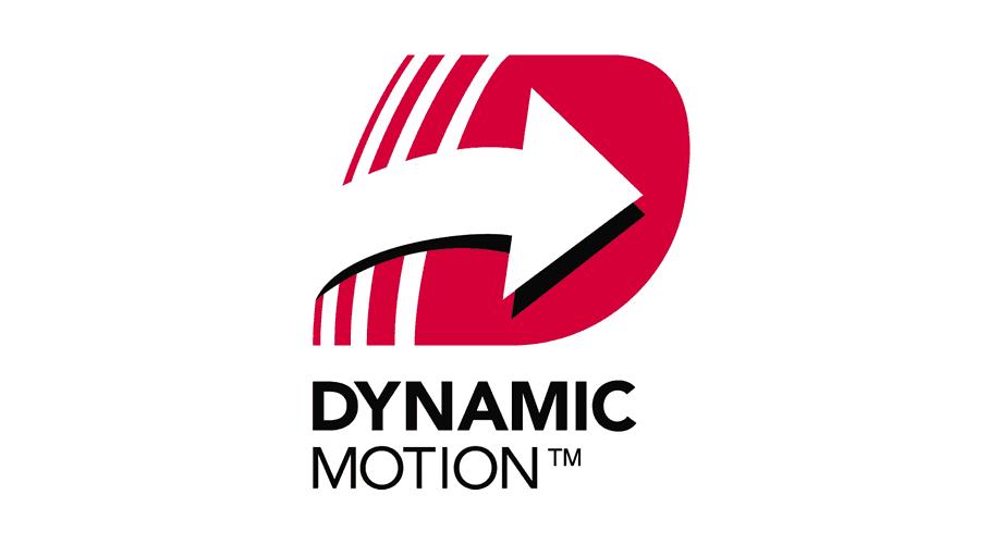 Dynamic Motion Logo