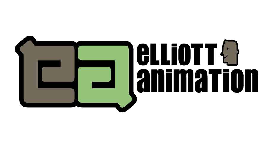 Elliott Animation Logo