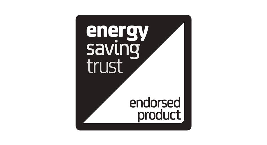 Energy Saving Trust Endorsed Product Logo
