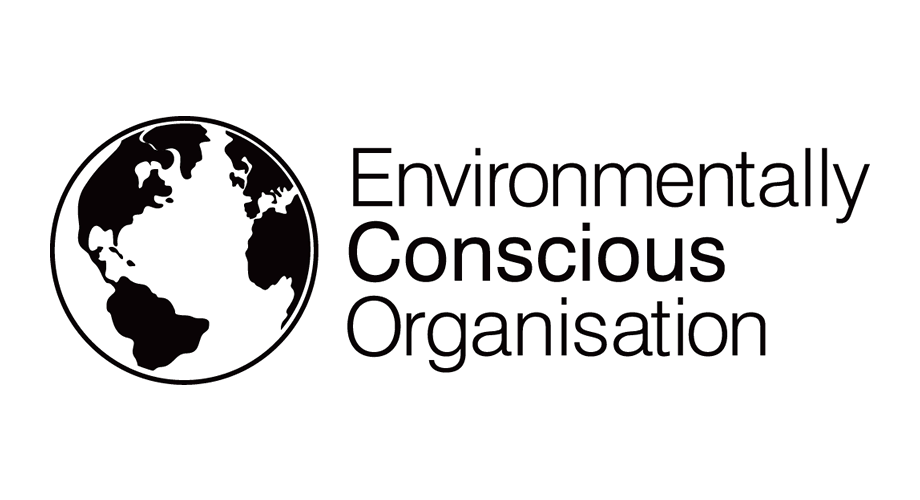 Environmentally Conscious Organisation Logo