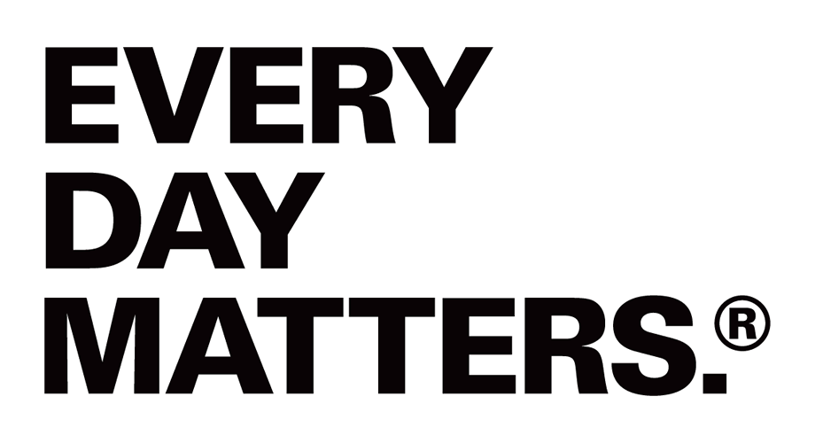 Every Day Matters Logo