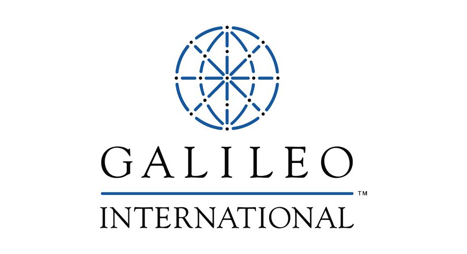 Galileo International Logo