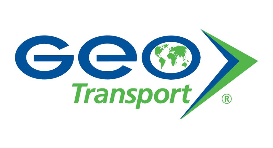 GEO Transport Logo