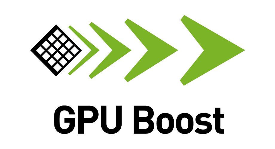 GPU Boost Logo